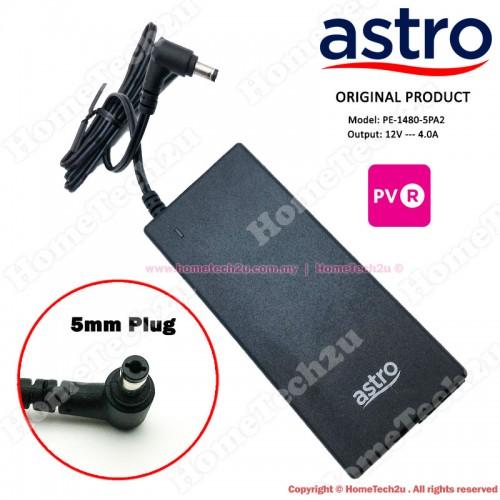 Original Astro Beyond PVR AC Power Adapter 12V 4 0A (New)