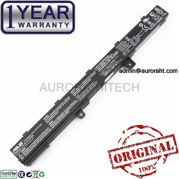 Original Asus 0B11000250100 YU12125-13002 YU12008-13007D X451 Battery