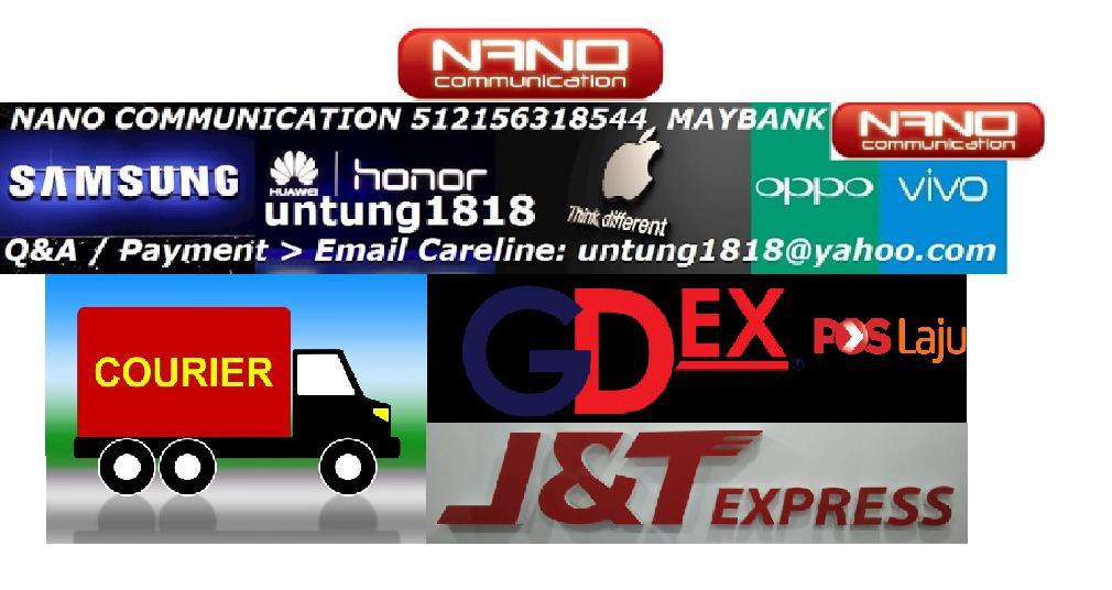 Original Asus Malaysia..100% Asus.Asus Zenfone 4 Max ZC520KL