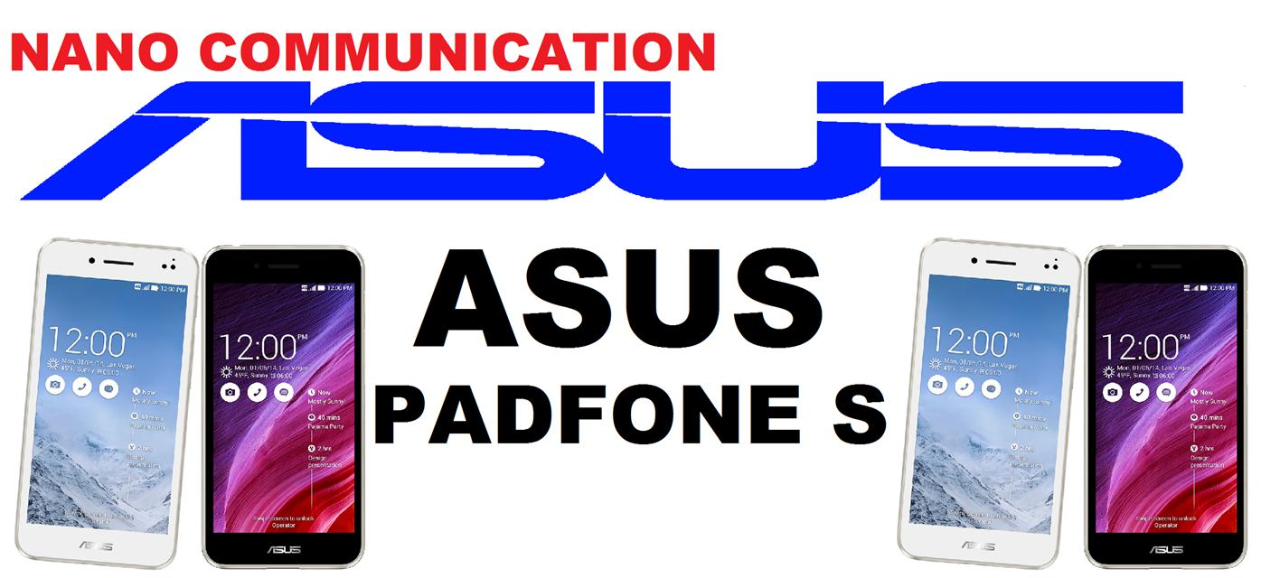 (ORIGINAL) ASUS MALAYSIA WARRANTY Asus PadFone S Plus PF500KL