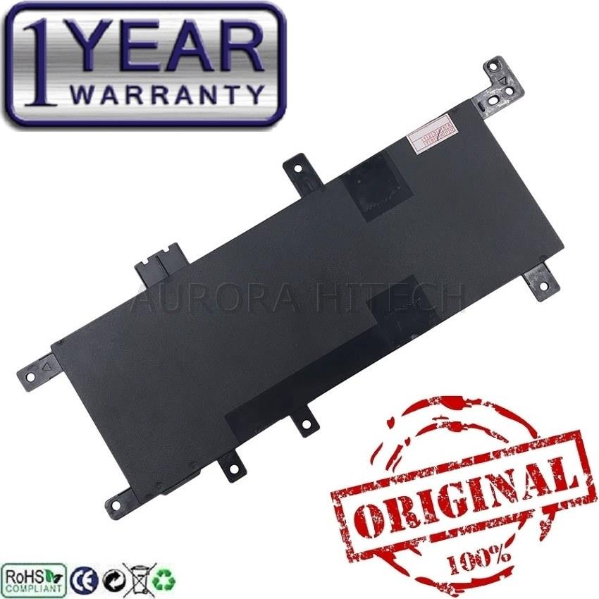Original Asus R542UF-DM157T 0B200-02550000 0B200-02550200 Battery