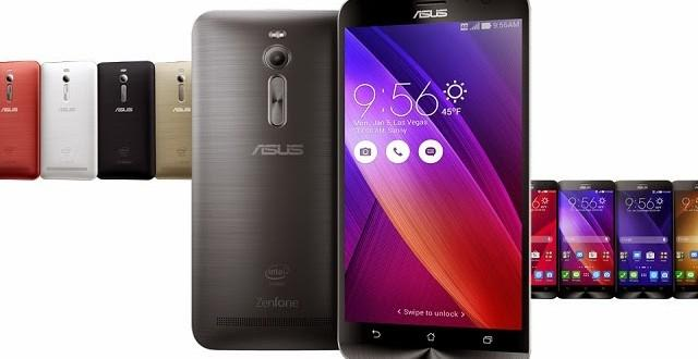 (ORIGINAL) Asus Zenfone 2 ZE551ML 4GB RAM 32GB / 64GB