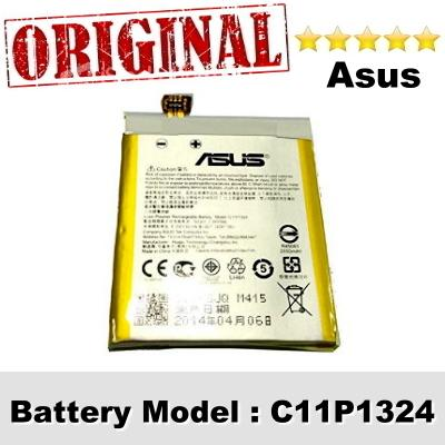 Original Asus Zenfone 5 Battery Model C11P1324 Battery 1 Year Warranty