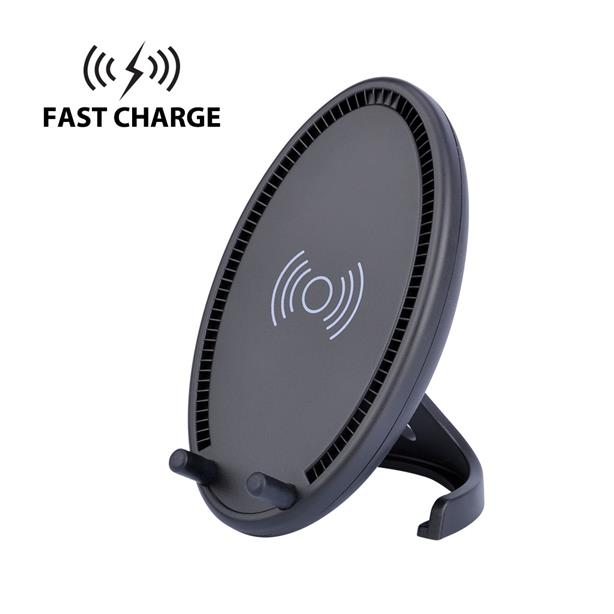 ORIGINAL AVANTREE WL-450 Fast Wireless Qi Charger *Support QC 3.0 Adpt