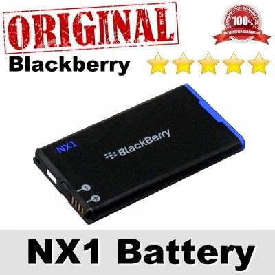 Original Blackberry Q10 Battery Model NX1 N-X1 Battery 1Y Warranty