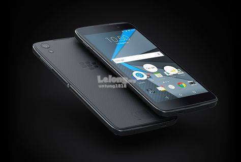 (ORIGINAL) BLACKBERRY WARRANTY BlackBerry DTEK 50