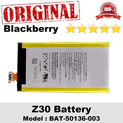 Original Blackberry Z30 Battery Model BAT-50136-003 Battery 1Year WRT