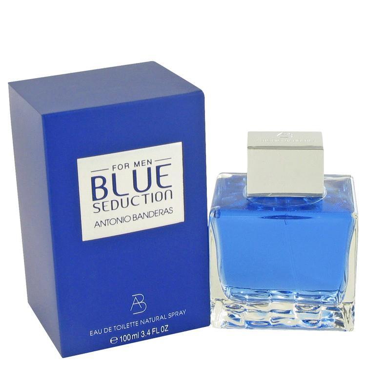 Original Blue Seduction By Antonio Ba End 392020 115 Am