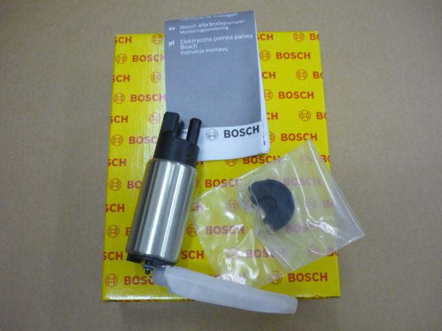 Original BOSCH Fuel Pump P / WIRA 1 6 ## STOCK CLEARANCE ##