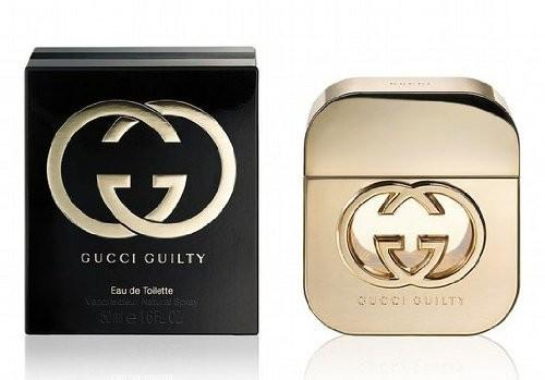 Original Brand New Gucci Guilty EDT For Her 50ml Fragrance Limited Edi..
