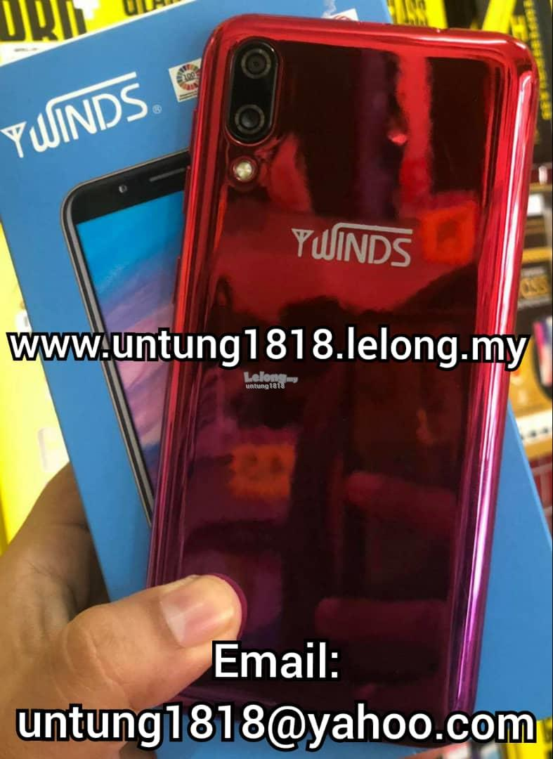 ORIGINAL.A Brand By Malaysia.F11 5.5inch Android Smartphone