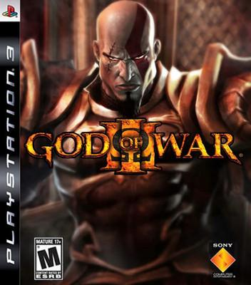 Original Brand New Sony PS3 God Of War 3 III Blu-Ray R3