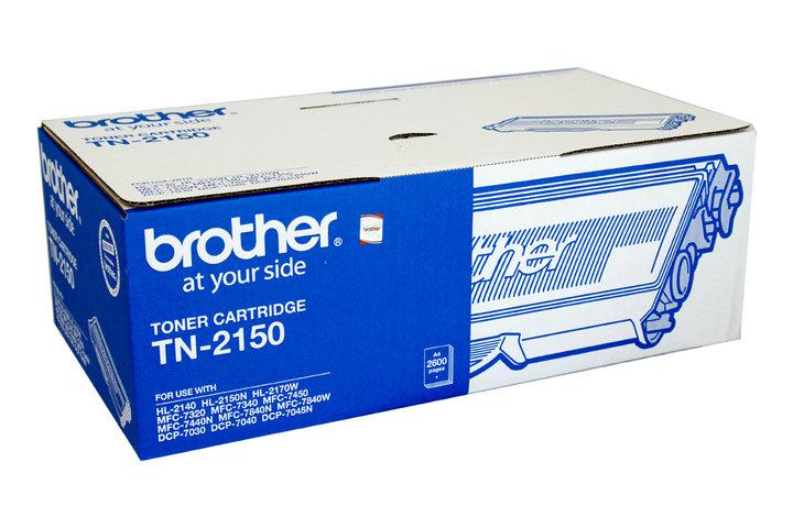 ORIGINAL Brother Toner TN-2150 AVAILABLE HERE!!!**FREE SHIPPING**