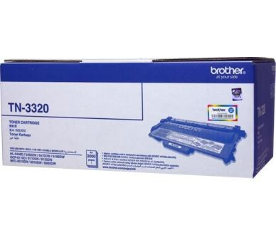 ORIGINAL Brother Toner TN-3320 AVAILABLE HERE!!!**FREE SHIPPING**