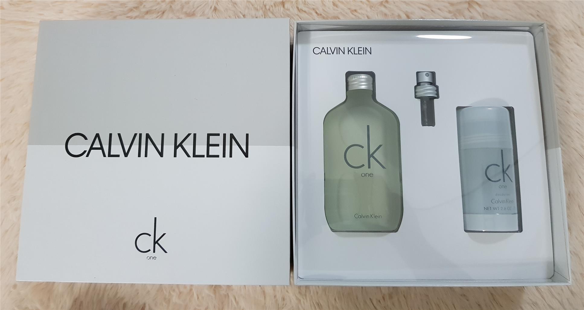 Original Calvin Klein Ck One Edt 100 End 9182020 215 Am