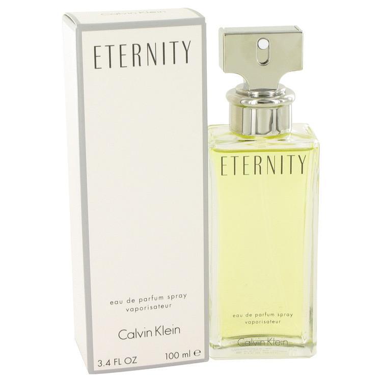 ORIGINAL Calvin Klein Eternity Women (end 5/25/2019 6:15 PM)