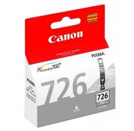 Original Canon CLI-726 Grey Ink Cartridge ( CLI726 CLI 726 )