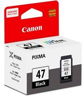 [ORIGINAL]CANON PG-47 BLACK INK CARTRIDGE