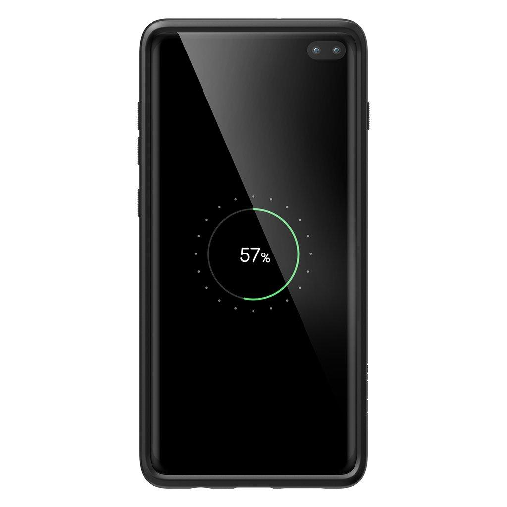 Original Catalyst Impact Protection Case For Samsung Galaxy S10 - Stealth Blac