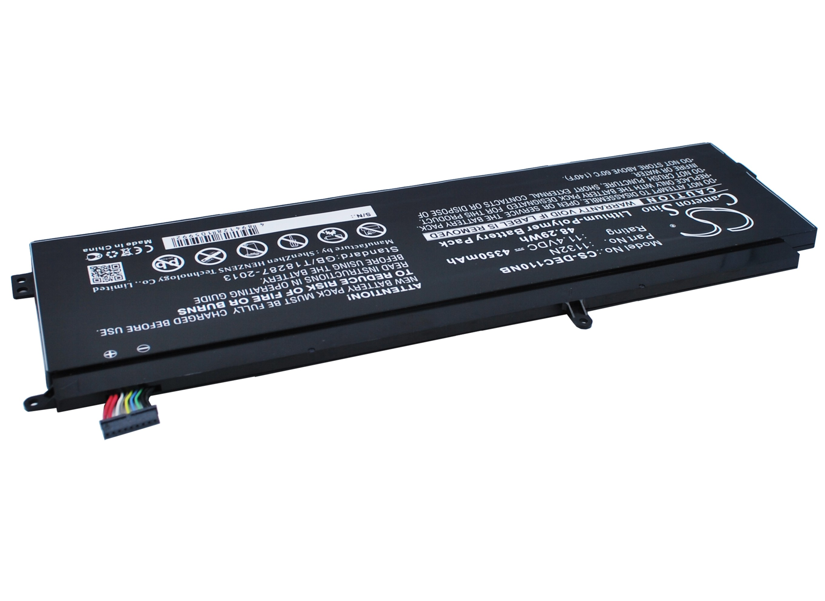 Original CB1C13 Dell Chromebook 11 Battery