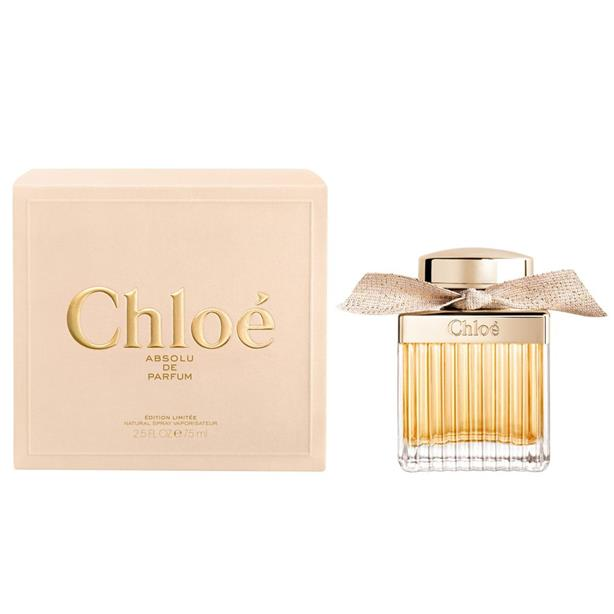 Original Chloe Absolu De Parfum 75m End 10122019 315 Pm