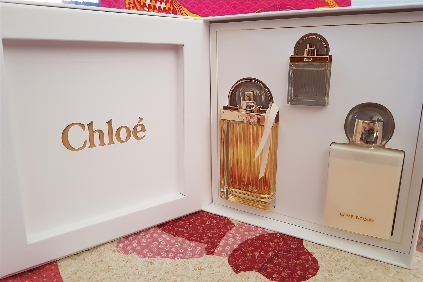 Original Chloe Love Story By Chloe E End 282020 1115 Pm