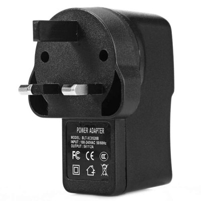 Original Chuwi Series UK Plug Power Adapter AC100 - 240V 50 / 60Hz