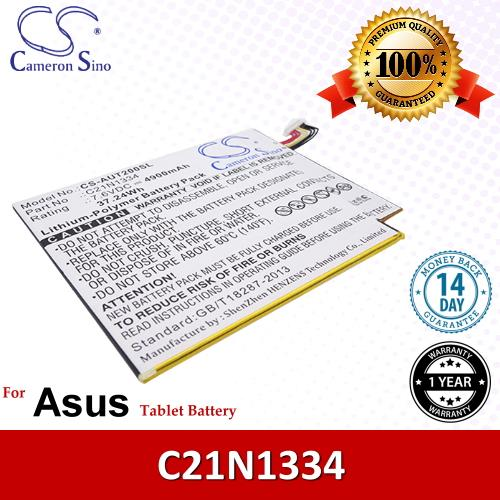 Original CS Tablet Battery AUT200SL Asus Transformer Book T200TA 12'