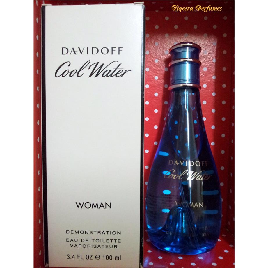 Original Davidoff Cool Water Edt 100 End 3202020 534 Pm