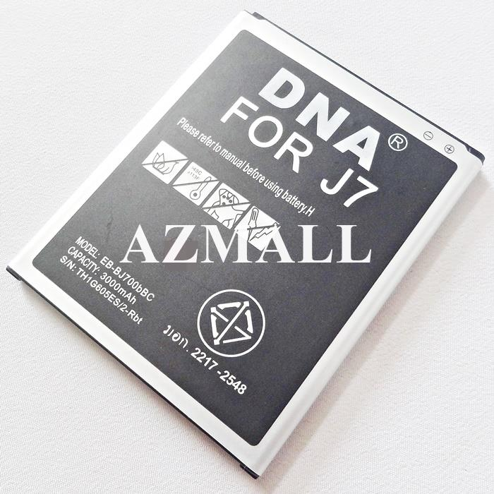 ORIGINAL DNA Battery EB-BJ700CBC Samsung Galaxy J7 /J700F J4 /J400F