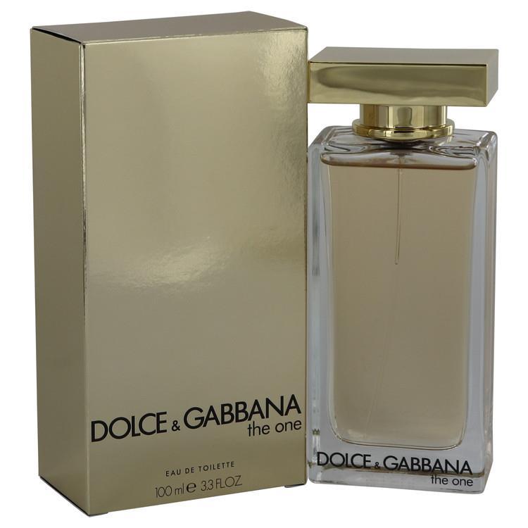 3bc4455f9536 ORIGINAL Dolce   Gabbana The One Ea (end 7 27 2020 10 15 PM)