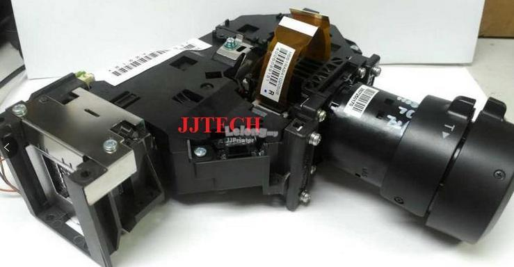 ORIGINAL EPSON PROJECTOR OPTICAL ENGINE EB-X18
