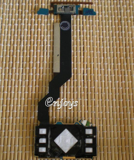 ORIGINAL Front Keypad Keyboard Flex Cable Ribbon Sony Ericsson C905