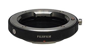 Original Fujifilm Leica M Mount Adapter