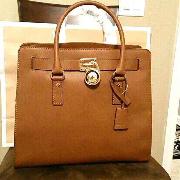 Original Genuine Michael Kors Hamilt (end 6 14 2017 1 15 PM) e4eabea43a5e8