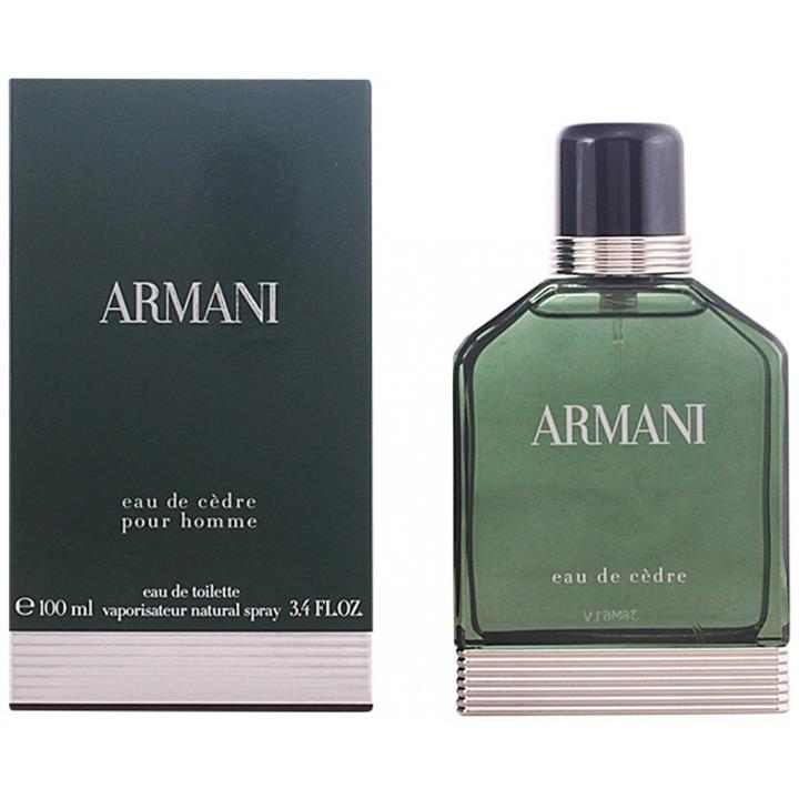 23feb2ce419 ORIGINAL Giorgio Armani Eau De Cedr (end 11/11/2019 5:15 PM)