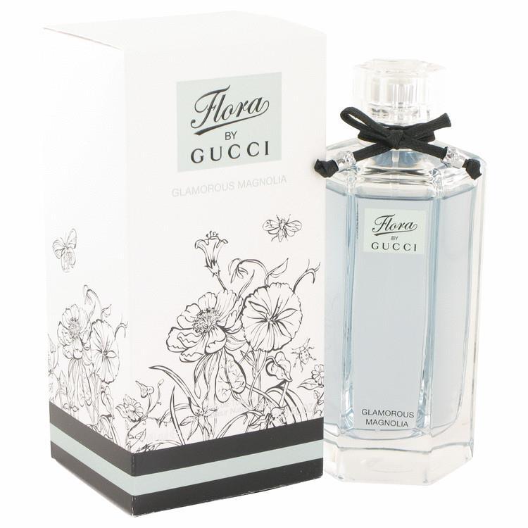 dcfca2ed432 ORIGINAL Gucci Flora Glamorous Magnolia EDT 100ML Perfume. ‹ ›