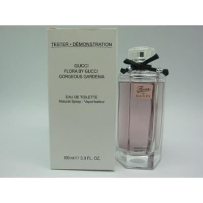 af0195839c9 ORIGINAL Gucci Flora Gorgeous Gardenia EDT 100ML Tester Perfume. ‹ ›