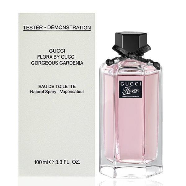 7ceac9454ea ORIGINAL Gucci Flora Gorgeous Gardenia EDT 100ML Tester Perfume. ‹ ›