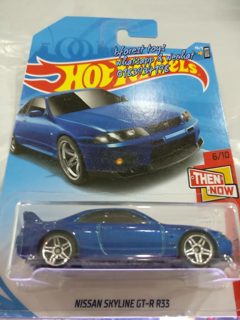 Original Hotwheels Nissan Skyline Gt End 1 21 2019 3 36 Pm