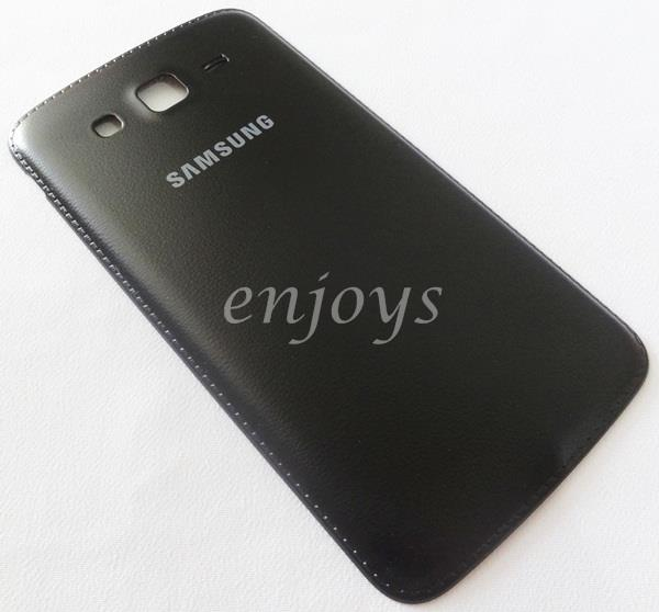 ORIGINAL HOUSING Battery Cover Samsung Galaxy Grand 2 G7102 ~BLACK