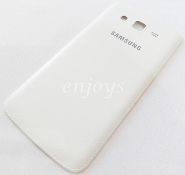 ORIGINAL HOUSING Battery Cover Samsung Galaxy Grand 2 G7102 ~WHITE