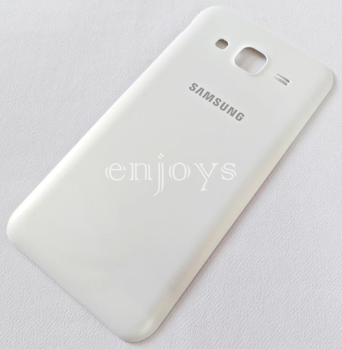 ORIGINAL HOUSING Back Battery Cover Samsung Galaxy J5 /J500F ~WHITE