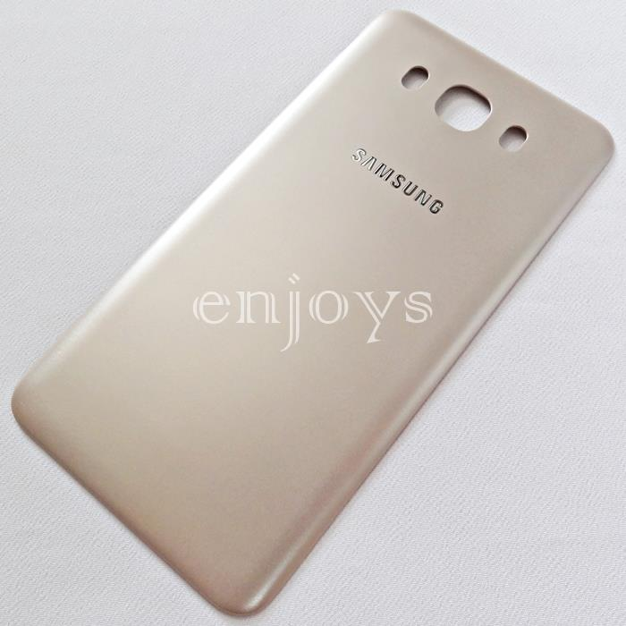 ORIGINAL HOUSING Battery Cover Samsung Galaxy J7 (2016) / J710F ~GOLD