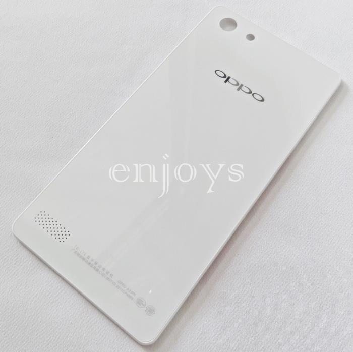 ORIGINAL HOUSING Part Back Battery Cover Oppo Neo 7 / A33 ~WHITE