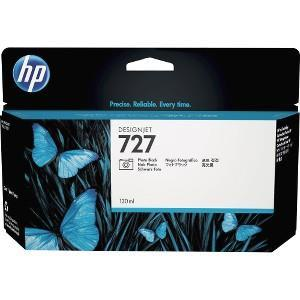 Original HP 727 130-ml Photo Black Ink Cartridge B3P23A