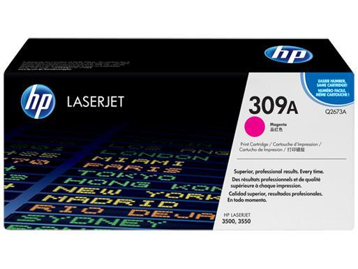 ORIGINAL HP Color Q2673A Magenta AVAILABLE HERE!!!**FREE SHIPPING**