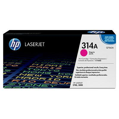 ORIGINAL HP Color Q7563A Magenta AVAILABLE HERE!!!**FREE SHIPPING**