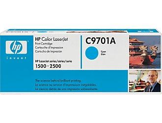 ORIGINAL HP Color Q9701A Cyan AVAILABLE HERE!!!**FREE SHIPPING**