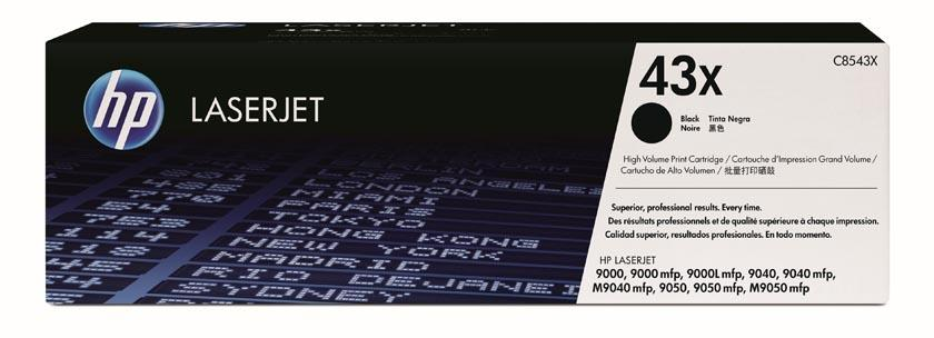 ORIGINAL HP TONER C8543X AVAILABLE HERE!!!**FREE SHIPPING**